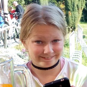 Sarah J. Adamčíková