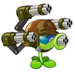 Soldier Snipe's avatar