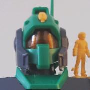 Fat Falcon's avatar