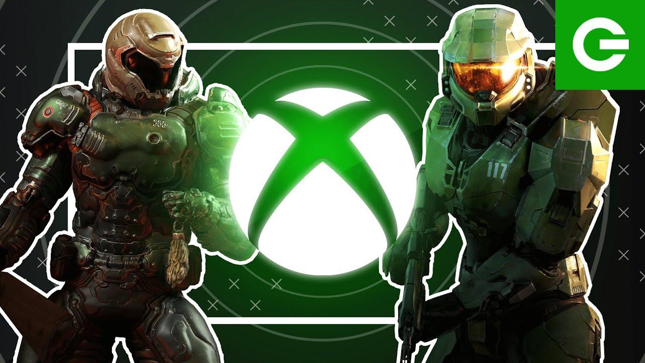 Xbox Series X - Ready for Next Gen Trailer