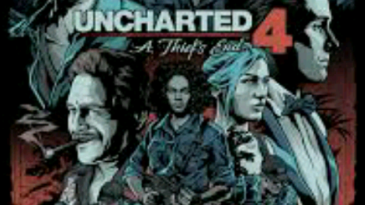 Uncharted 1&2&3&4 HD Pic Download