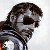Very solid snake's avatar