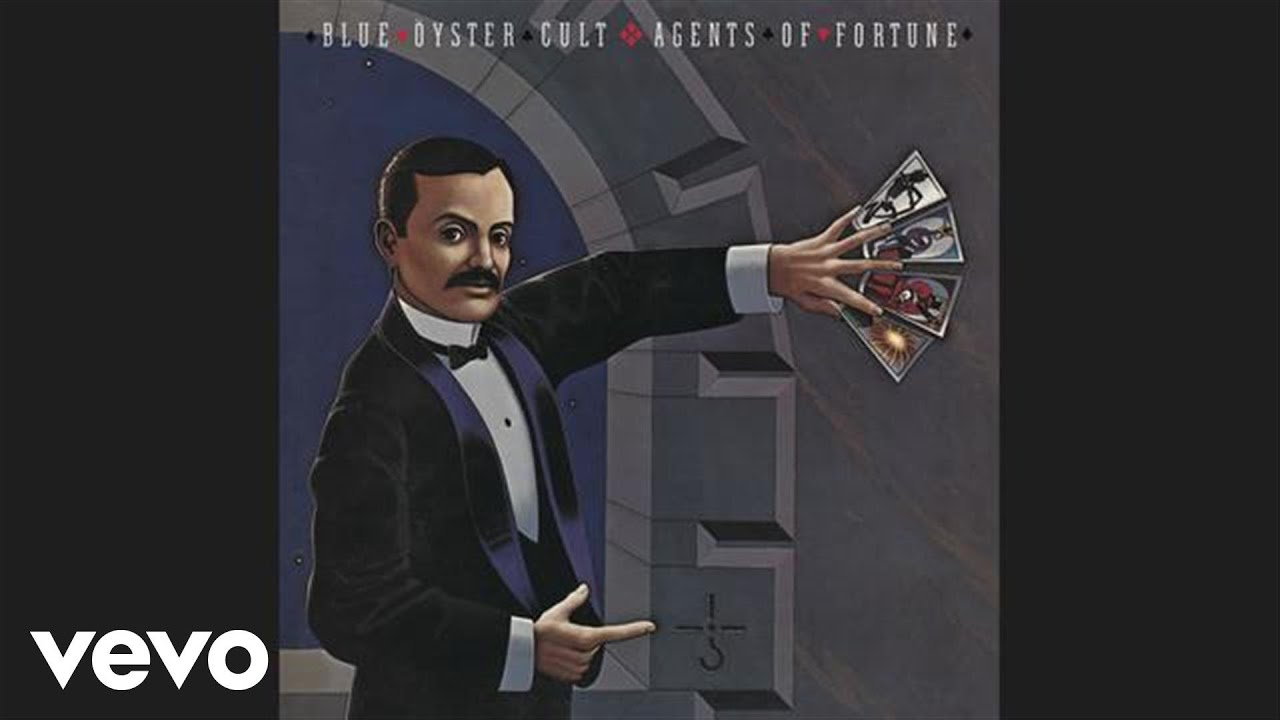 Blue Oyster Cult - (Don't Fear) The Reaper (Official Audio)
