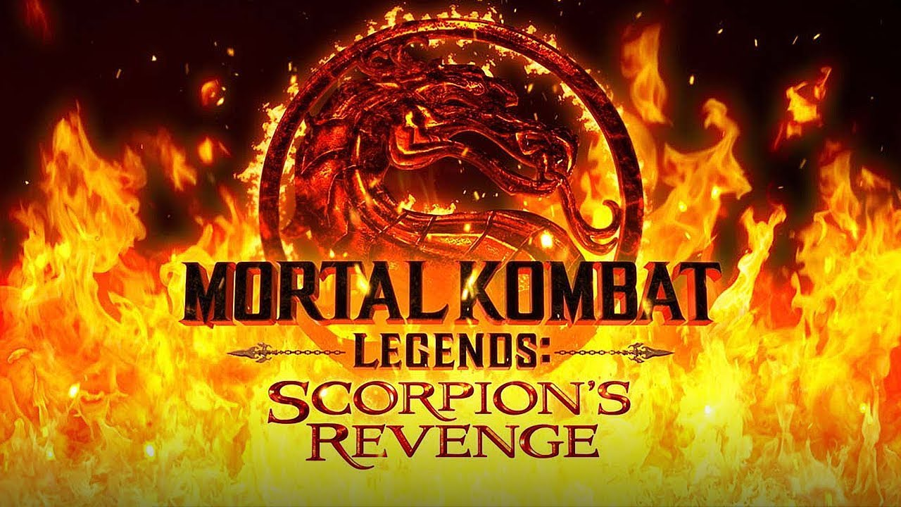 NEW Mortal Kombat 'Animated' Movie REVEALED! Character & Cast Details, 2020 Release Date & More!