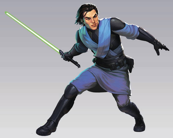 CommanderLysander's avatar