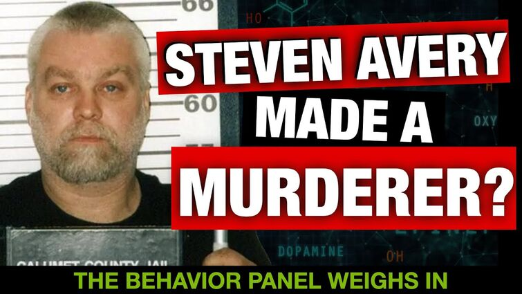 Steven Avery: Expert Body Language and Behavioral Profiler Analysis