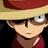 Avatar de Luffy Sombrero De Paja 1