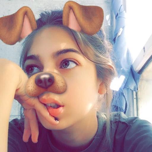 Kristen gamer's avatar