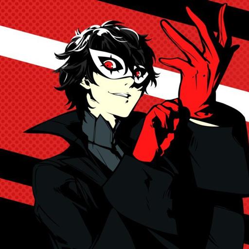 Darth Binks87's avatar