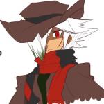 AzureStrikerGunvolt's avatar