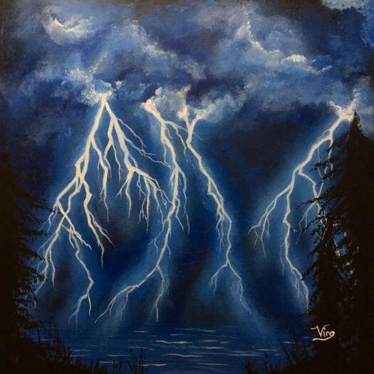 Stormwind Island