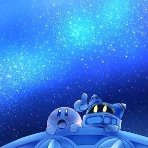 Kirby magolor's avatar