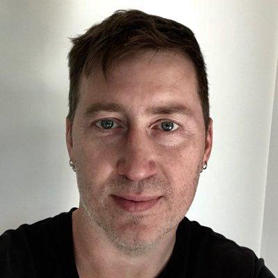 Harvey Smith on Twitter
