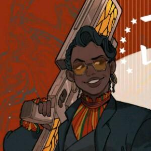 L'héritière de Serdaigle's avatar