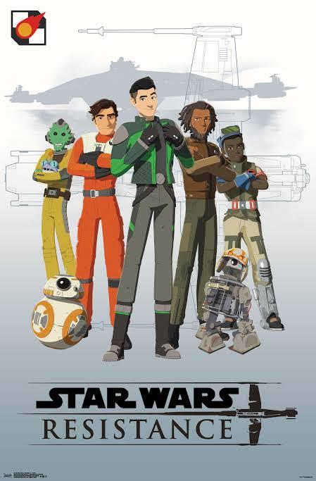 Star Wars Resistance Season Two Trailer Released Date?