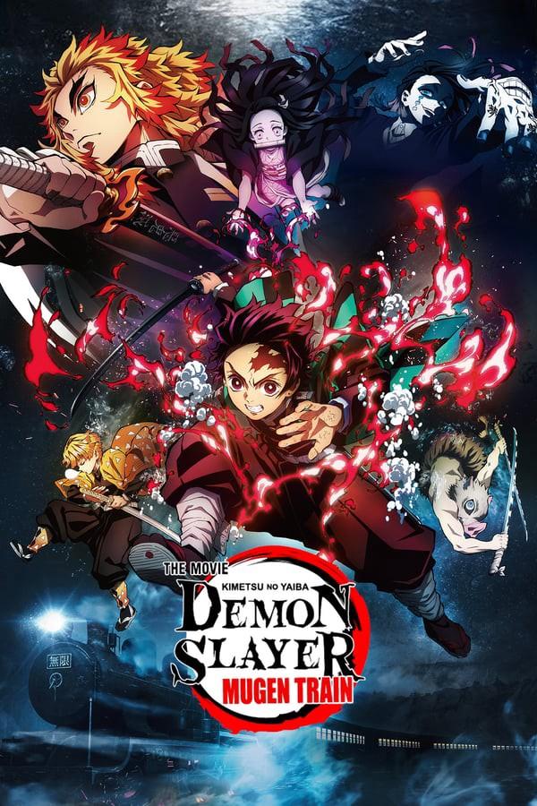 Download Demon Slayer Kimetsu No Yaiba Mugen Train Movie English Subtitles