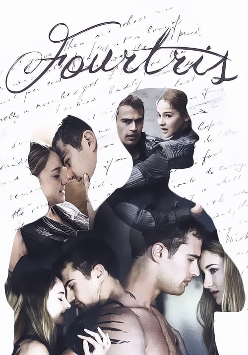 FOURTRIS FOREVER!!!!! I LOVE THEM!!!!!