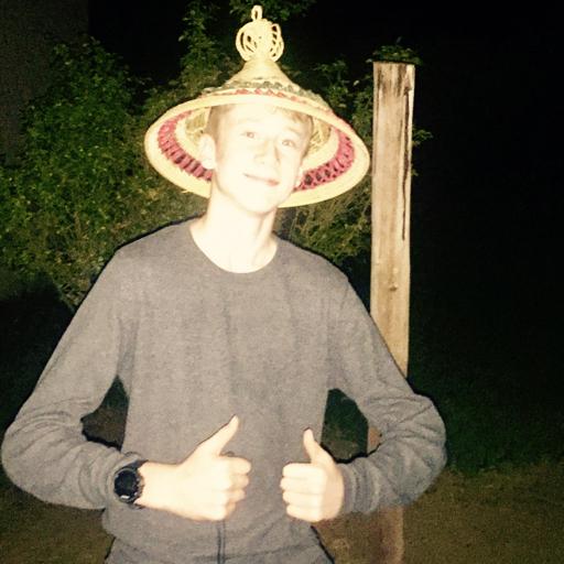 Harrytiltman's avatar