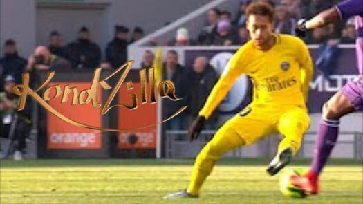 Neymar Jr - MC Menor MR - Sonho de um Favelado - 2018