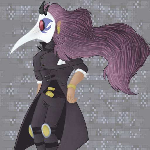 GrimKeeper64's avatar