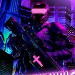 MLG Neo-Futurist
