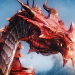 Дракон по имени Одавинг's avatar