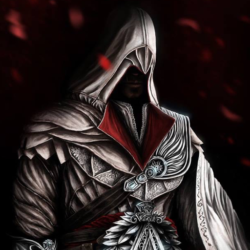 Mikeil Auditore's avatar