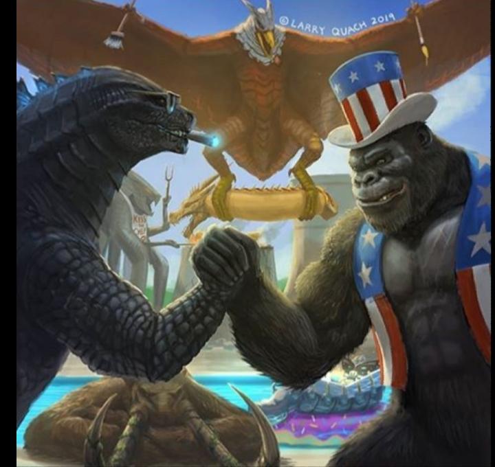¿Quién gana?
