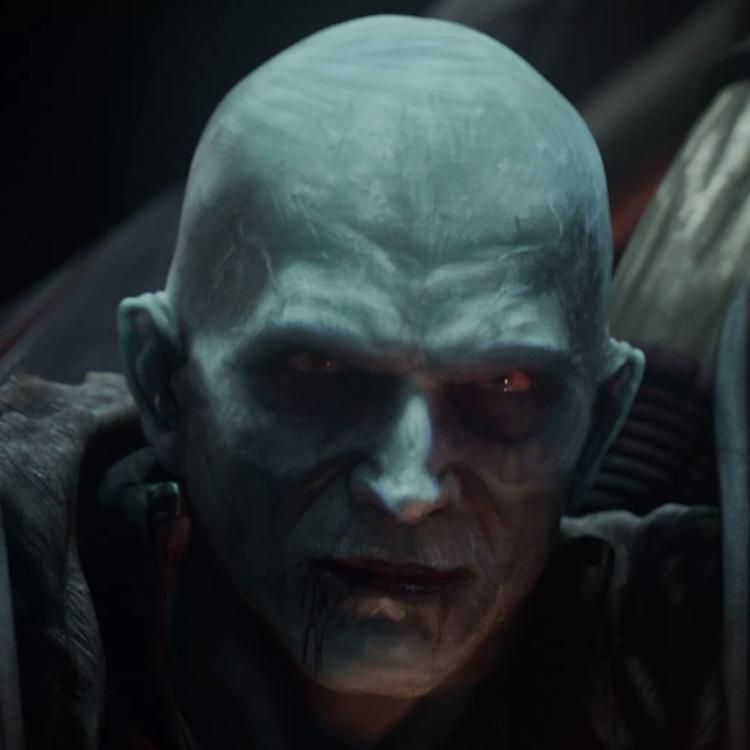 Manfred von Carstein's avatar