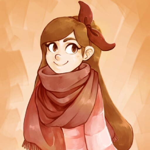 Mabel 500's avatar