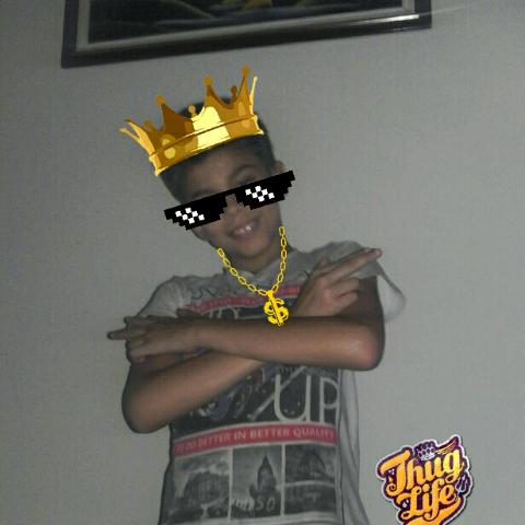 Tio freeza dourado's avatar