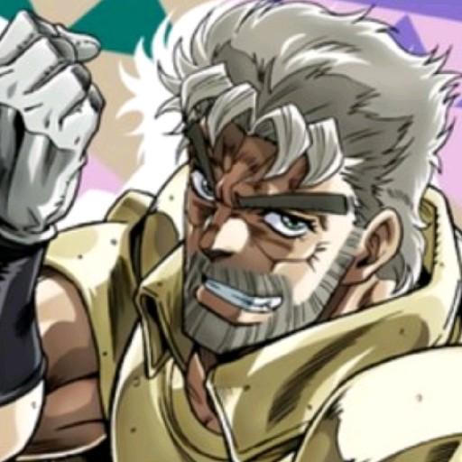 Iron jojo's avatar