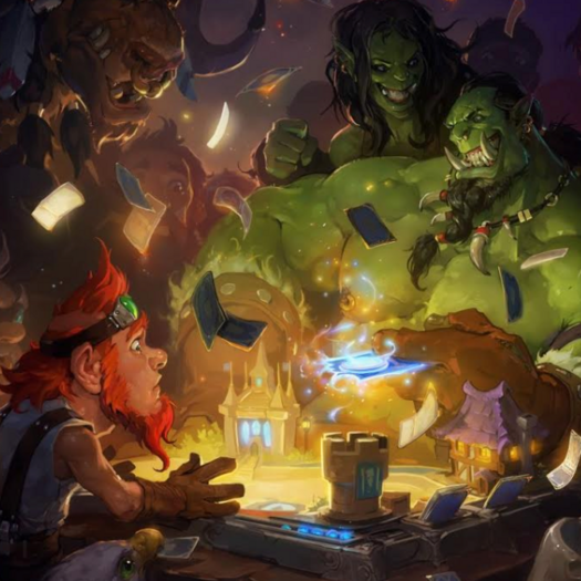 Free Hearthstone Cards Available To Celebrate Game Passing 100 Million Players