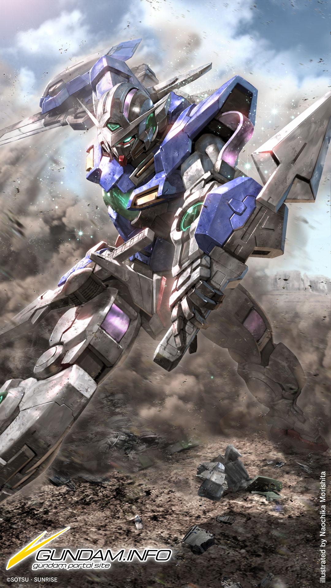 Gundam Wallpaper Fandom