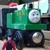 Sudrian Trainspotter