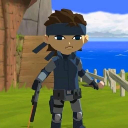 Messhu's avatar