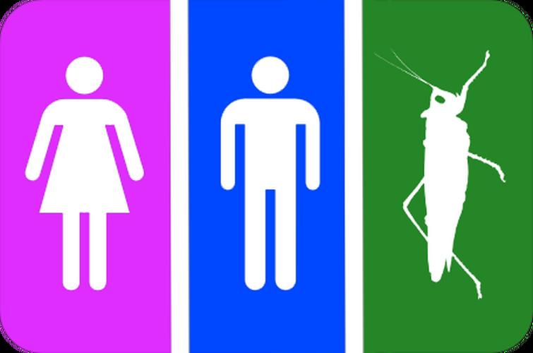 I Sexually Identify Grasshoppergender