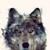 Srebna wilczyca
