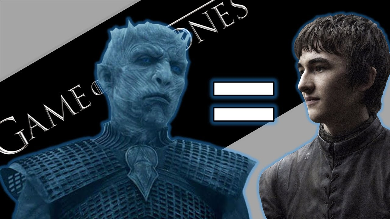 THEORY BUSTERS: Why Bran is NOT the Night King