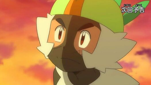 POKEMON SUN AND MOON EPISODE 64 PREVIEW HD