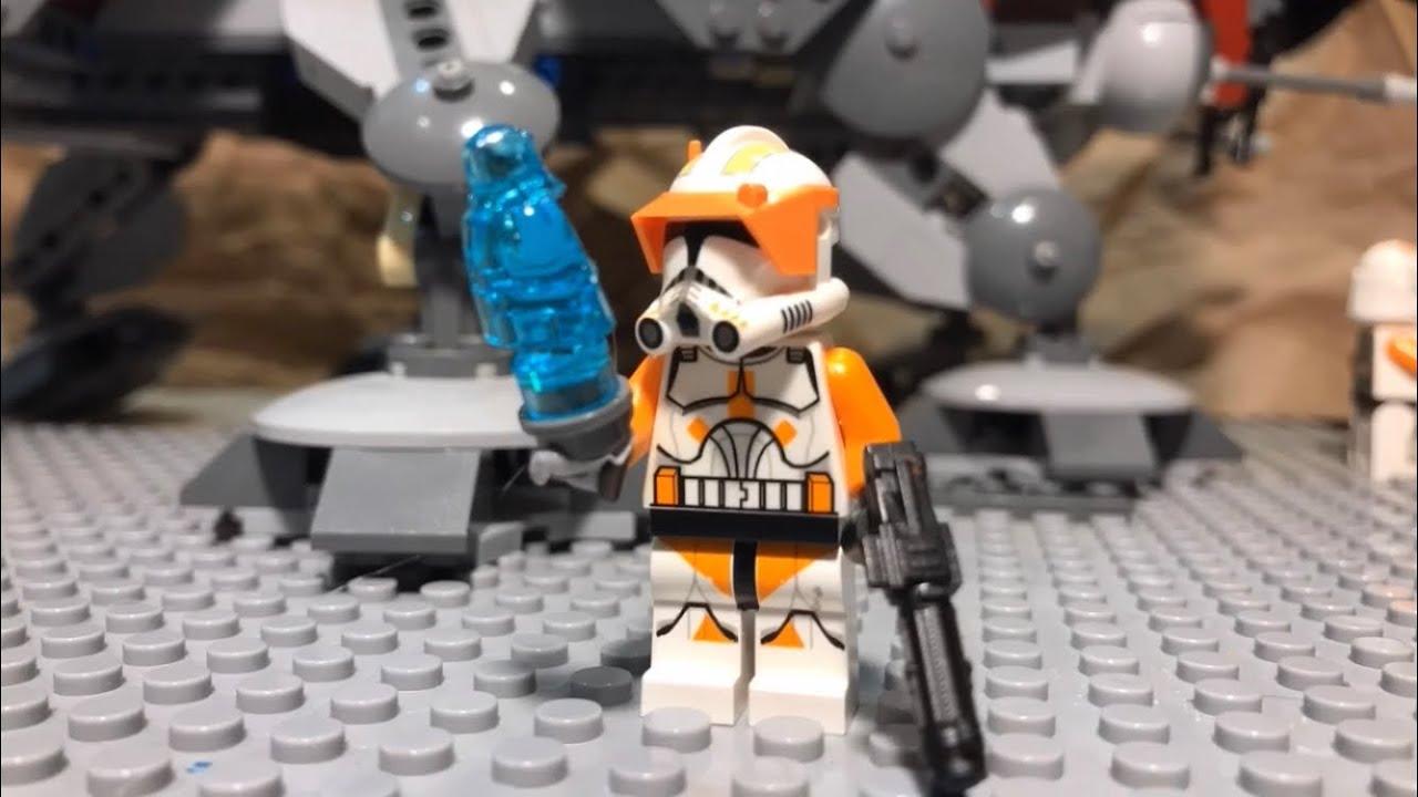 LEGO Star Wars-Order 66