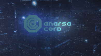 DHARSA CORP