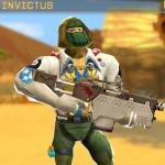 Inviktvs's avatar