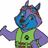 CoasterKitsuneMagi's avatar
