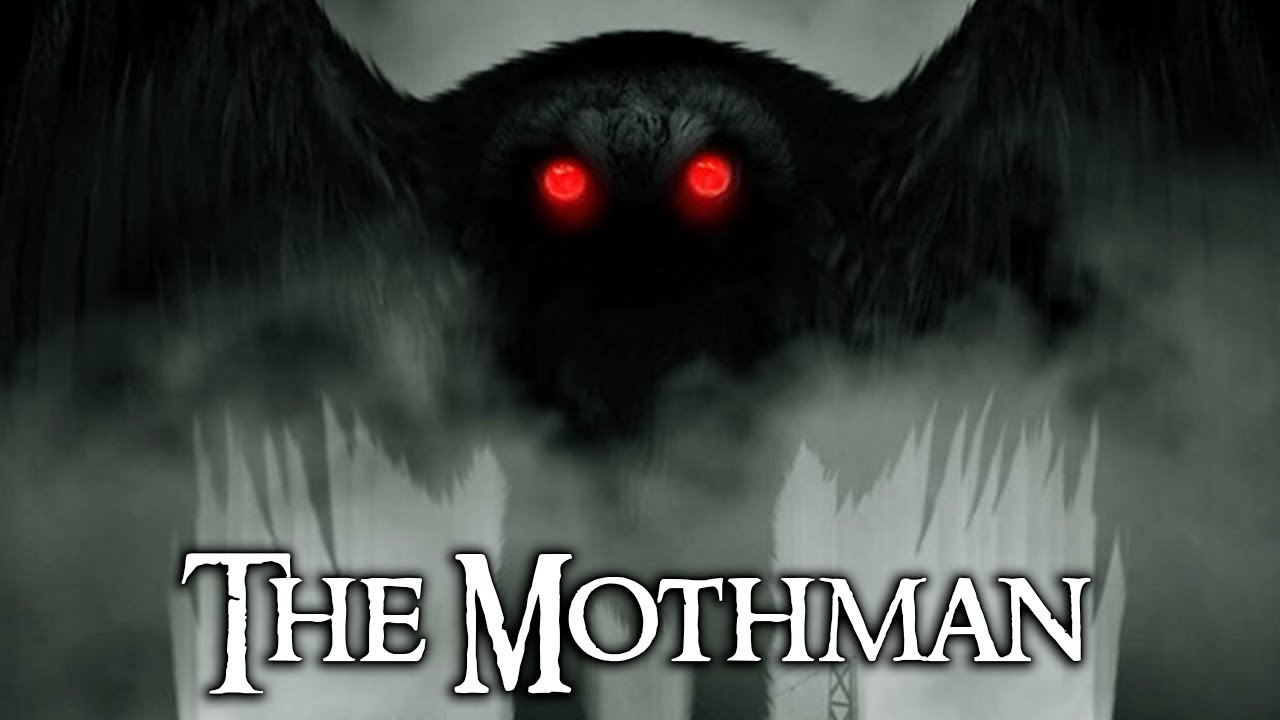 The Mothman of West Virginia - Legend or reality? (Cryptids Explained)