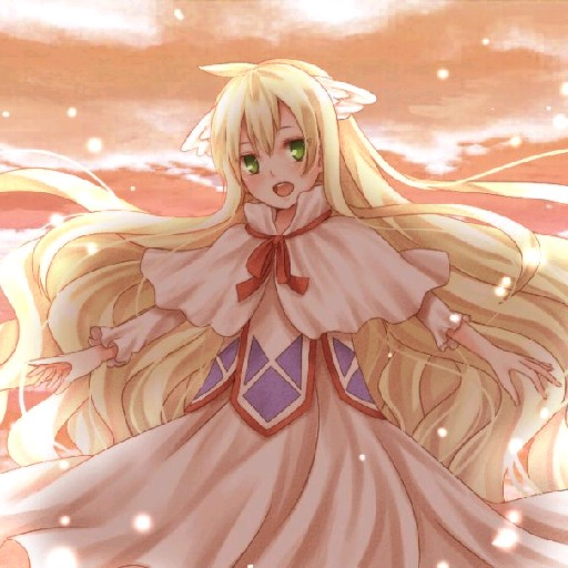 Mavis Vermillion the 1st's avatar