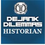 DeJank Historian