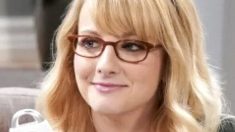 Why Bernadette Was The Worst In The Big Bang Theory