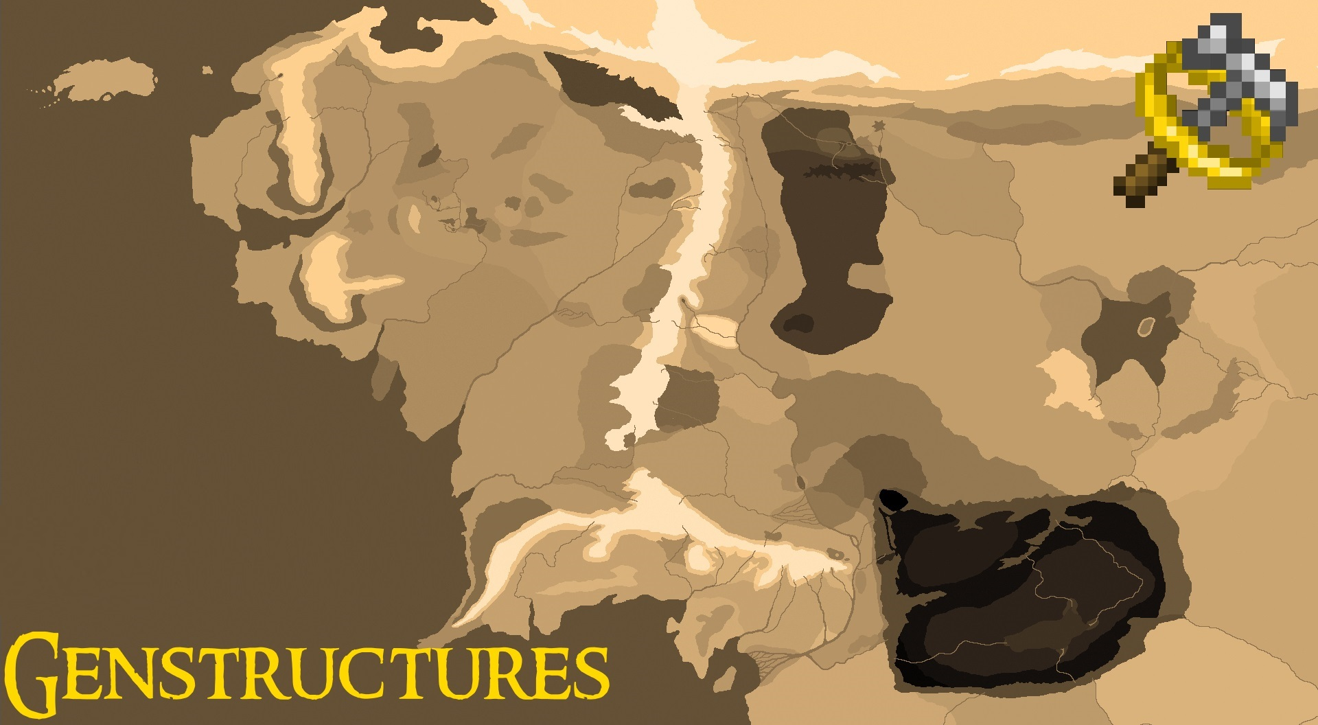 Генеральные Структуры: баги