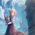 Kristachen's avatar